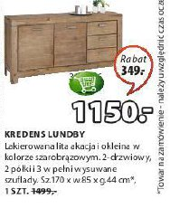 Kredens Lundby