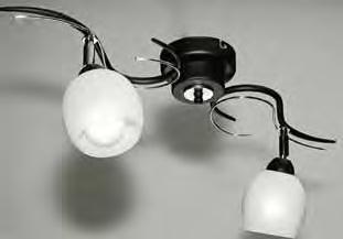 Lampa Piruet