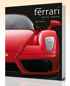 """""""Ferrari"""""""