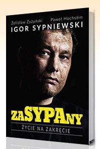 """""""Zasypany"""" - Żelisław Żyżyński, Paweł Hochstim"""