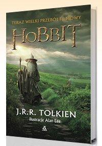 """""""Hobbit"""" - J.R.R. Tolkien"""