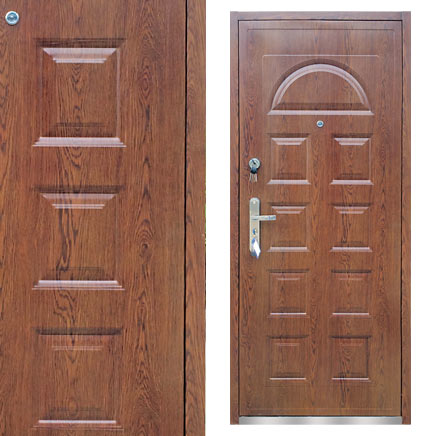 Drzwi wejściowe Vega
