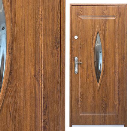 Drzwi wejściowe Dejmos