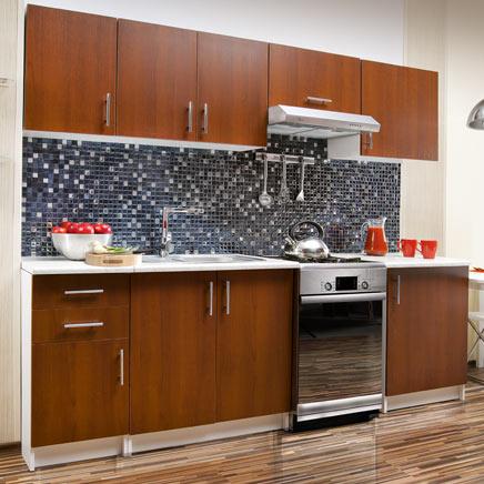 Zestaw mebli kuchennych 7-elementowy