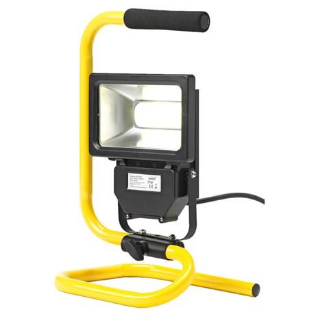 Lampa robocza LED IP44 30 W 1800 lm