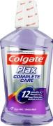 Colgate Plax Complete Care płyn do płukania jamy ustnej 500 ml, wybrana oferta