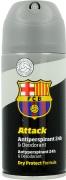 FC Barcelona dezodorant spray 150ml 1szt., pełna oferta