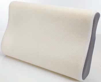 Poduszka ergonomiczna good night sleep
