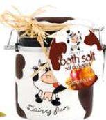 Dairy Fun sól do kąpieli