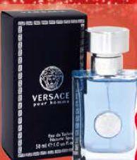 Versace Medusa Pour Homme men