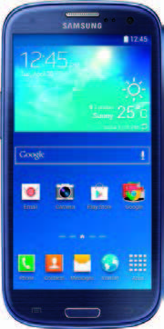 Samsung SMARTFON GALAXY S3 NEO