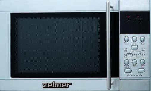 Zelmer KUCHNIA MIKROFALOWA 29Z012