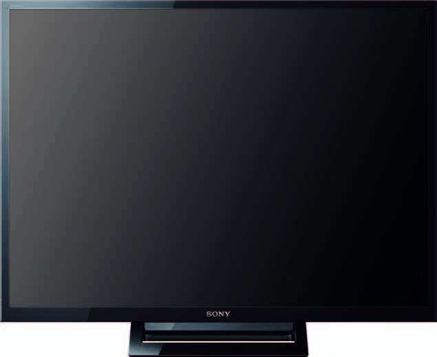 Sony TELEWIZOR LED 32 cale KDL-32R410