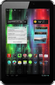 Prestigio TABLET PMP5670 DUO