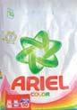 Proszek do prania Ariel 3,5 kg