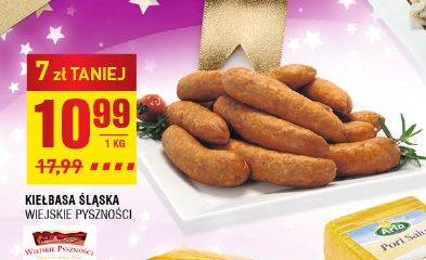 Kiełbasa Śląska