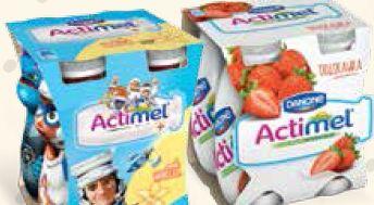 Jogurt Actimel danone
