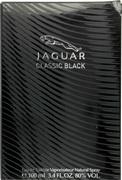 Jaguar Classic Black woda toaletowa dla mężczyzn
