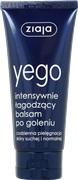 Ziaja YEGO balsamy i żele po goleniu intensywnie łagodzące