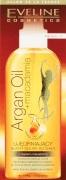 Eveline Argan&Macadamia Oil suchy olejek do ciała
