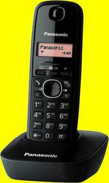 Panasonic TELEFON TG1611