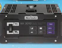 Prostownik Led 12V 8A Norauto NX3010