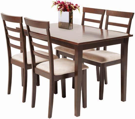 Stół Bjert lub Krzesło bjert