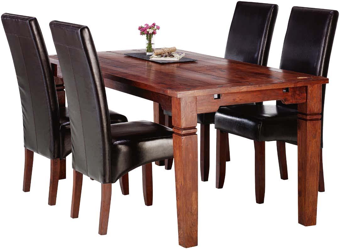 Stół Fredericia lub krzesło Brovst