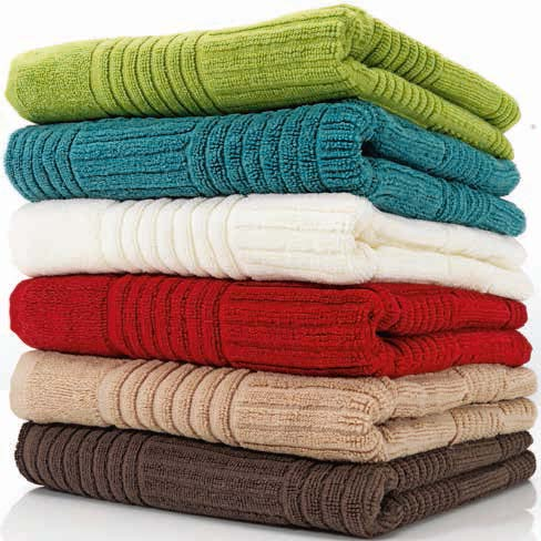 Ręcznik Berga