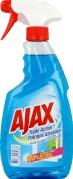 Ajax płyn do mycia szyb pompka