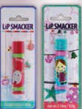 Pomadki ochronne do ust Lip Smacker
