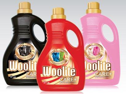 Płyn do prania Woolite Care + 1,8 l
