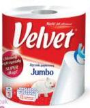 Ręcznik papierowy Jumbo Velvet Care