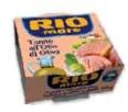 Tuńczyk Rio Mare 160 g