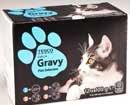 Karma w saszetkach dla kota Tesco 10 x 100 g + 2 x 100 g gratis