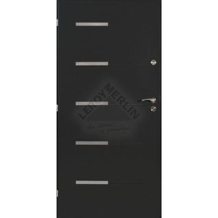 Drzwi wejściowe stalowe zewnętrzne KRONOS