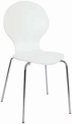 Krzesło Tommerup