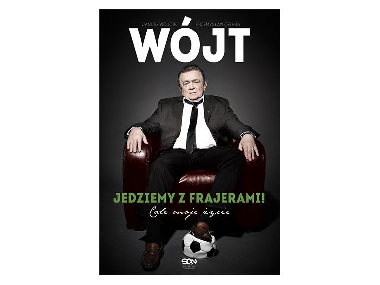 """""""Wójt"""" Janusz Wójcik"""