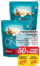 Karma dla kota Purina One
