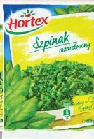 Szpinak rozdrobniony Polski Ogród