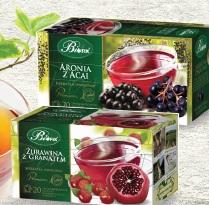 Herbata różne rodzaje BiFIX