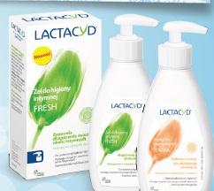 Emulsja lub żel do higieny intymnej Lactacyd Omega Pharma