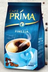 Kawa mielona Prima Finezja Prima