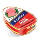 Szynka konserwowa Krakus 455 g