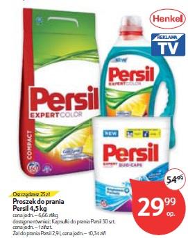 Proszek do prania Persil 4,5 kg