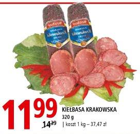 Kiełbasa Krakowska