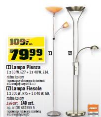 Lampa Pienza