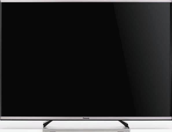 Panasonic TELEWIZOR LED 3D 42 cale TX42AS650