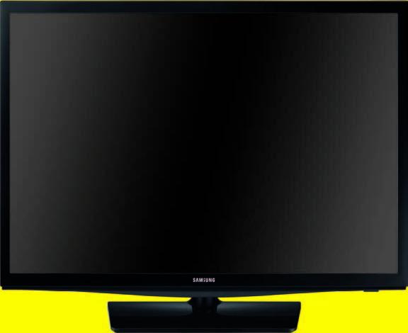 SamsungTELEWIZOR LED 32 cale UE32H4000