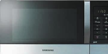 Samsung KUCHNIA MIKROFALOWA GE89MST1